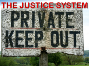 justice-system-keep-out