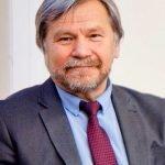 Professor Sergey Malykh
